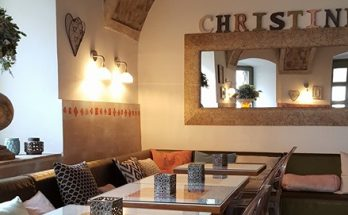 cafe christine szentendre
