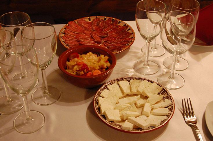 bolgár étterem