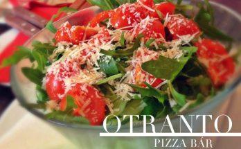 Otranto pizzeria (Otranto pizza bár)