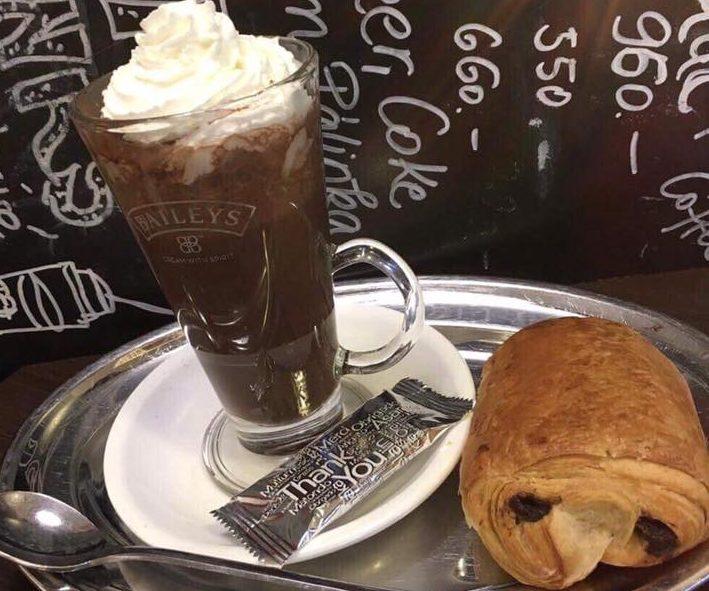 Cafe La Mocca