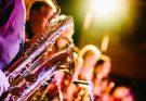 jazz és bor fesztivál