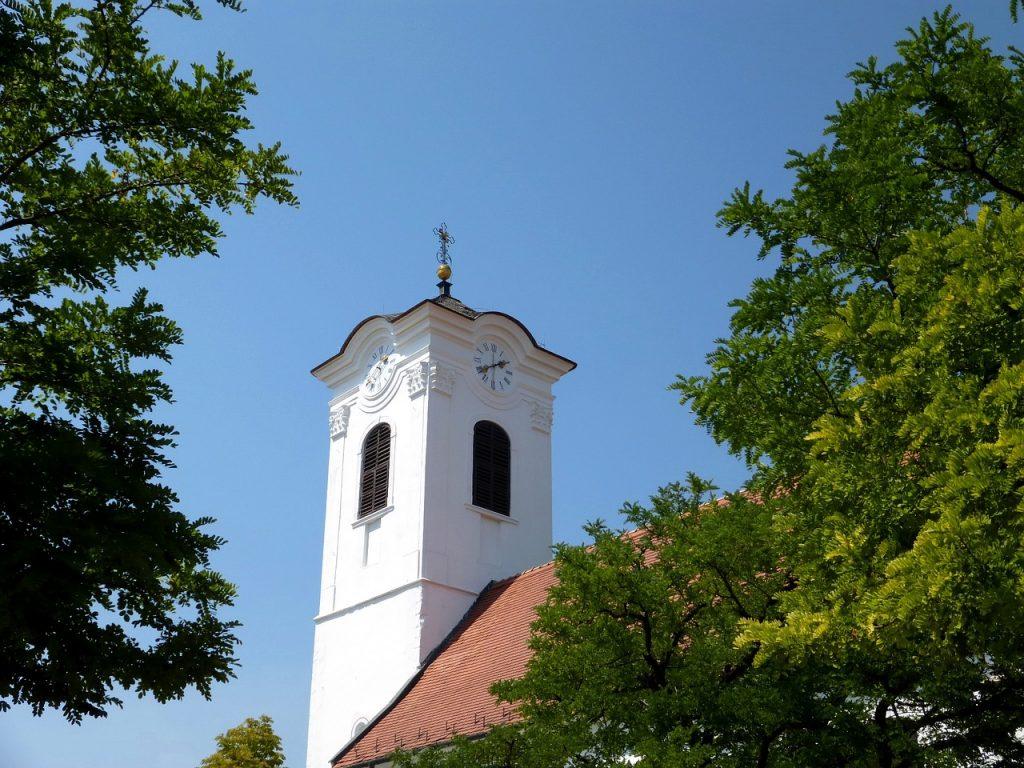Templomdomb - Szentendre kilátó