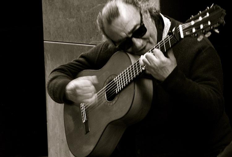 flamenco Szentendrén